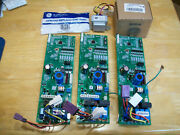 Ge Zoneline Az65h15dabw2 Part Lot Main P.c. Boards Power Transformer And More