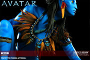 Sideshow Avatar Neytiri Exclusive Polystone Statue 3000311 116 Of 600 Sold Out