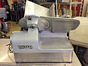 Hobart Automatic 13 Slicer Model 1712 Very Nice Working Condition
