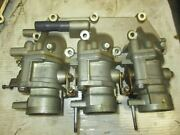 Yamaha 225hp 4 Stroke Outboard Port Intake Manifold And Throttle Body