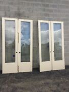Pg 11 Two Available Price Each Antique Double Door Entry