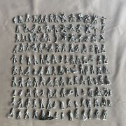 Huge Lot 28mm Zombie And Undead Miniatures Walking Dead, Zombicide, 7ombietv 3