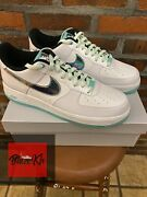 Nike Air Force 1 '07 Lv8, Abalone, Size 14
