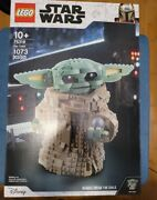 Brand New Lego Star Wars The Child 75318 In Hand, Ready To Ship