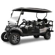 Stretch Kit For Yamaha G29/drive Golf Cart - Fits Electric Models 2007-2014