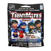 Nhl Series 7 Teenymates 8 Unopend Packages. 2021 New Release