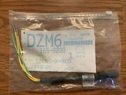 Cat 165-0200 Genuine Oem Power Display Wire Engine Harness Cable