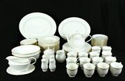 Lenox Hannah Gold Dinnerware Sets And Service Accessories Chose From List Below