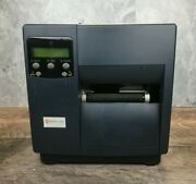 Datamax Oand039neil Dmx-i-4208 Thermal Label Barcode Printer W/ac Cable Untested