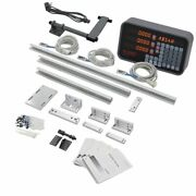 3 Axis M-dro Lathe Digital Readout Package Including 350mm, 450mm And 750mm ...