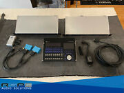 Colin Broad Pd-3 / A-mon / Xpan Film Monitor Remote System For Pro Tools/pyramix