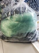 Brand New Commercial Grade Net Cast Net - 12ft 2 3/4 Stretched Mesh 23lb Lead