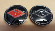 Diamond T Truck Horn Button 1948 And Other Years Big Trucks Color Choice