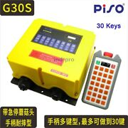 Brand New 30 Keys Piso G30s Industrial Wireless Remote Controller