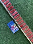 Kbs Tour Iron Shaft Singles .355 Taper Make Your Selection Trust The Red Label