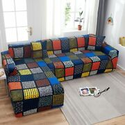 L Style Slipcovers Sofa Covers For Living Room Corner Sofa Cover Chaise Longue