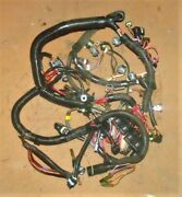 Mercury Mariner 150 Hp Engine Harness Assembly Pn 850681a2 Fit 1998