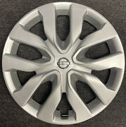 One Nissan Rogue 2014-2020 Hubcap 17 Genuine Factory Oem 53094 Wheel Cover