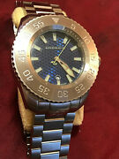 Android New Maxjet W.r.200 M Mens Automatic Watch Ty2806 21 Jewels