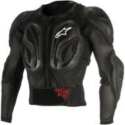 Alpinestars Youth Bionic Action Jacket For Offroad Motocross Dirt Bike Riding