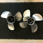 Z11 Propellers For Zeus Drive Sea Ray 47