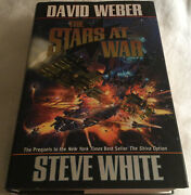 The Stars At War Omnibus Crusade And Death Ground By S White And David Weber 2004