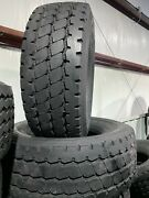 2-tires 425/65r22.5 Road Crew K-works Radial 42565225 20 Ply All Positions