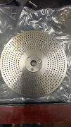 1pc 1156 Holes Index Plate For Watchamker Lathe New