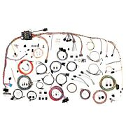 American Autowire 510347 Classic Update Wiring Kit 1973-1982 Chevy Truck