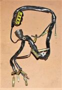 Mercury 20 Hp 4 Stroke Cd Harness Wire Assembly Pn 898101997 Fits 2006-2008