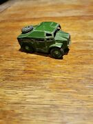 Dinky Army Field Artillery Tractor, 688, Our Ref C111