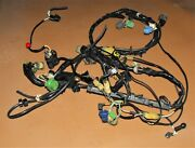 1999 Honda 130 Control Cable Assembly Pn 32520-zw5-000 Fits 1999-2006