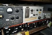 Over 60 Pieces Of Collins Aviation Radio Instrument Testing Equipment And More