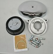 Genuine Harley 2008-2013 Touring Screamin Eagle Stage 1 Air Cleaner 29260-08 +