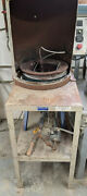 Gas Hones Furnace 160 For Melting Pewter - Zinc - Lead - Tin Alloys