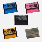 The Base Camp Wallet Travel Fishing Outdoor Men Women Black Nf00ce69