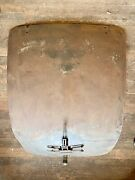 1941 Buick Trunk Lid Deck Cadillac Convertible Coupe Ask/greyhound Ship Quote