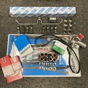 Ford Pinto 2.0 Sohc Rebuild Kit -bhp30 Cam And Timing Belt And Water Pump And Bearings