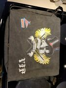 Britney Spears Big Apple Circus Tour Vip Exclusive Messenger Bag/ Purse New
