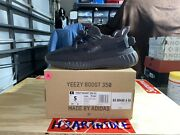 Adidas Yeezy Boost 350 V2 Cinder Non-reflective Size 5 Fy2903