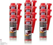 10x250 Ml Original Liqui Moly 5148 Can Diesel Particle Filter Protection