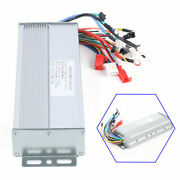 Battery Controller Motor Speed Controller For Electric Bicycle,scooter,mechanica