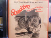 Shaskeen The Mouse Behind The Dresser Cd