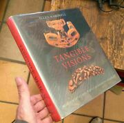 Tangible Visions 1996 First Wardwell Nw Coast Native American Shamianism/art