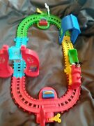 Mouska Train Express Playset Fisher Price Mickey Mouse Clubhouse Kids