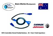 Omc/johnson / Evinrude Timer Base 120 -140hp . Loop Charge Engines 1988 To 2001