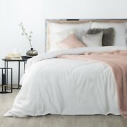 European Style Bed Sheet Set Duvet Cover+1 Or 2 Pillow Covers Smooth Mako-sateen