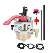 Carburetor Carb For Craftsman 247.11683 24711683 21and039and039 Snow Blower