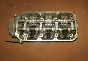 Honda 225 Hp 4 Stroke Cylinder Head Assy Left Pn 12225-zy3-a01za Fits 2006 And Up