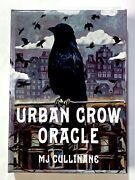 Urban Crow Oracle Tarot - Limited Edition Deck W/guide Book - Mj Cullinane